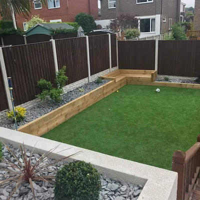 Garden Overhaul in Gedling